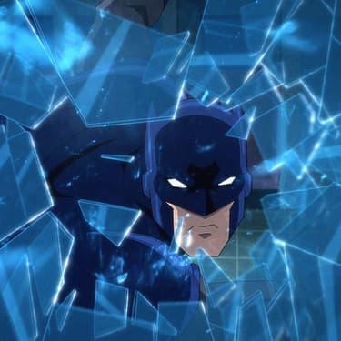 Toonami se met aux couleurs de Batman pour le Batman Day