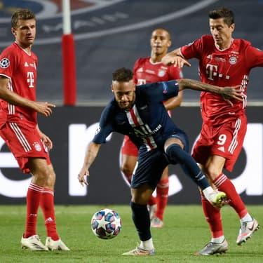 Ligue des Champions : le tirage des quarts, avec un choc Bayern-PSG