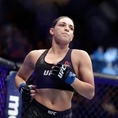 UFC Fight Night : Dern VS. Rodriguez ce soir sur RMC Sport