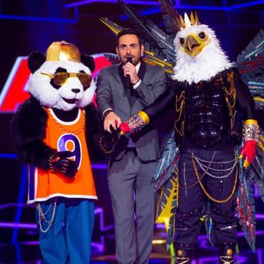 Mask Singer : quelle est l'identité des 4 finalistes ?