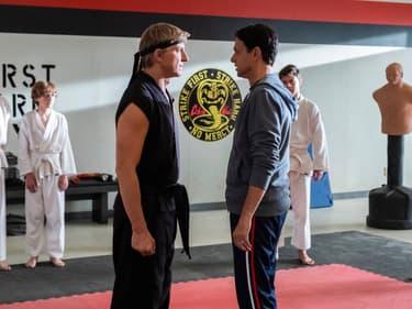 Cobra Kai : ce qu'il faut savoir sur la prochaine saison 3