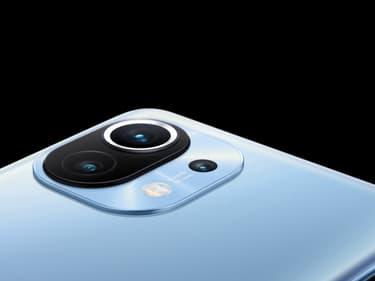 Xiaomi officialise le Mi 11, son nouveau flagship