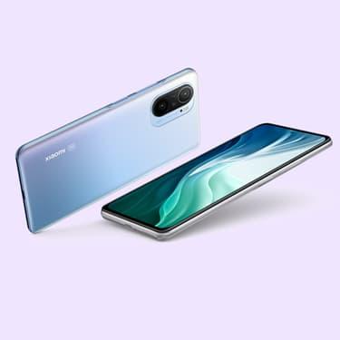 Nouveau : le Xiaomi Mi 11i 5G est déjà en précommande chez SFR
