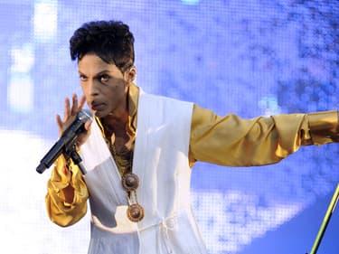 Un nouveau single et un nouvel album pour Prince, en 2021