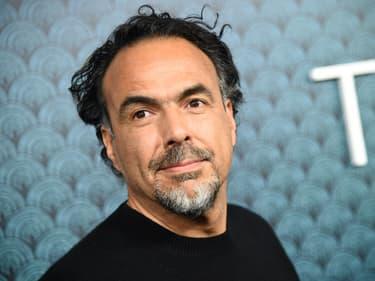 Le réalisateur Alejandro González Iñárritu en 3 films