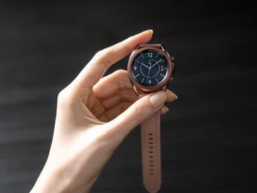 Wear OS : Samsung pourrait renouer avec Google pour ses prochaines Galaxy Watch