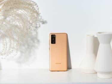Shopping d'hiver : le Samsung Galaxy S20 FE à partir d'1 euro chez SFR