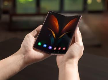 Samsung : les Galaxy Z Fold 3 et Galaxy Z Flip 2 présentés cet été ?