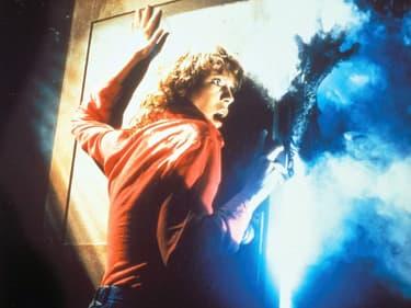 Jamie Lee Curtis est la star du mois d'octobre sur TCM Cinéma