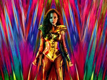 Wonder Woman 1984 dévoile ses premières images