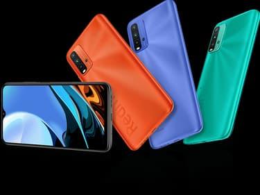 Le superbe Xiaomi Redmi 9T est arrivé chez SFR, avec une version orange en exclu