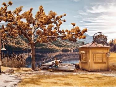 Trüberbrook, le jeu indé entre Twin Peaks et Stranger Things