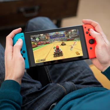 Vous allez adorer jouer à Mario et Zelda sur la nouvelle Nintendo Switch.