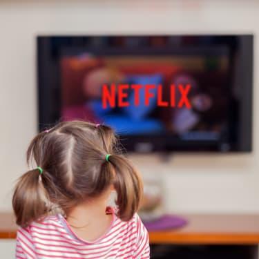Comment activer le contrôle parental sur Netflix ?