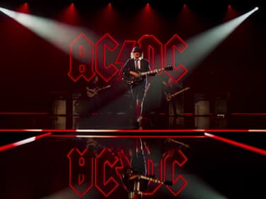 Power Up : que vaut le nouvel album d'AC/DC ?