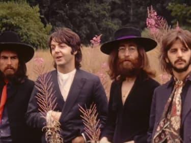 """The Beatles : cette chanson que John Lennon """"détestait"""""""