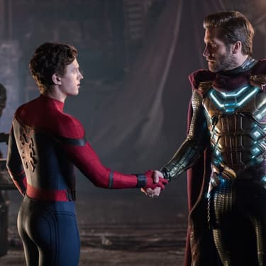Spider-Man tisse sa toile sur OCS avec Far From Home
