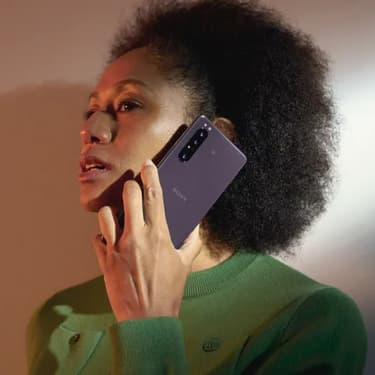 Le puissant Sony Xperia 1 II est disponible chez SFR, avec un casque offert