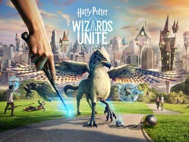 Comment préparer ses potions encore plus vite que Rogue dans Harry Potter Wizards Unite
