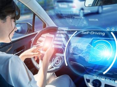 Apple Car : Apple prépare sa propre voiture