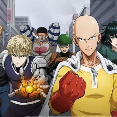 One Punch Man : Road To Hero permet de revivre les événements du manga