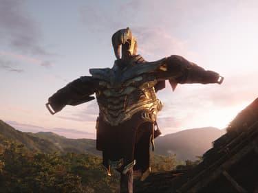 Qui sera le grand ennemi des Avengers dans Endgame ?
