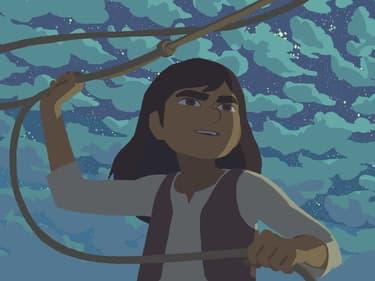 Calamity : Rémi Chayé nous raconte les coulisses de ce (très beau) film d'animation