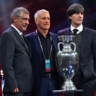 Euro 2020 : le parcours du combattant qui attend les Bleus