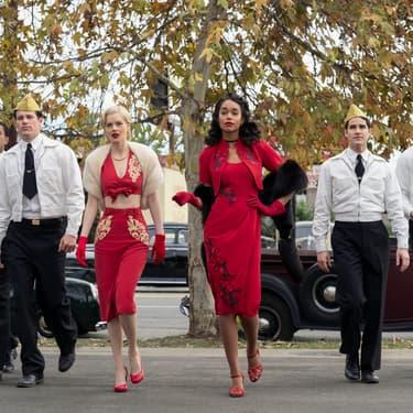 Hollywood aura-t-elle une saison 2 sur Netflix ?