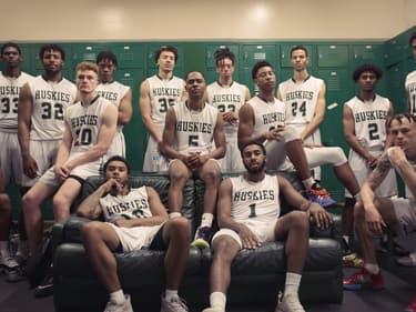 3 bonnes raisons de regarder Last Chance U : Basketball sur Netflix