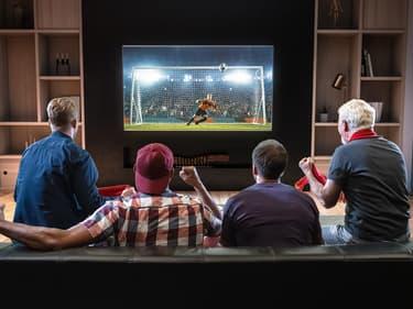 Black Friday : l'offre Box + TV Samsung 4K à prix cassé chez SFR