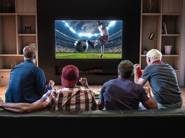 Qu'est-ce qui est inclus dans l'offre Box + TV chez SFR ?