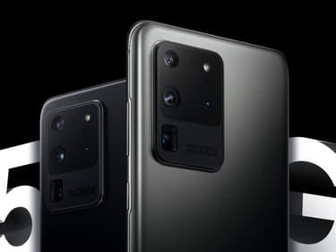Galaxy S10 vs Galaxy S20 : le nouveau smartphone Samsung vaut-il le coup ?