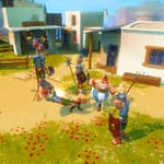 Astérix et Obélix XXL : Romastered… Les Gaulois débarquent sur SFR Gaming !