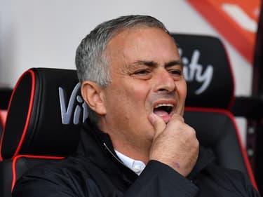 José Mourinho entre Arsenal, le Bayern Munich et le Real Madrid ?