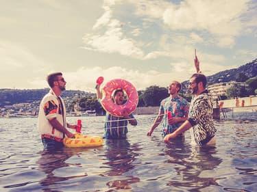 """Interview Festival : Kitchies sonne """"la fin de l'été"""", dans la bonne humeur"""