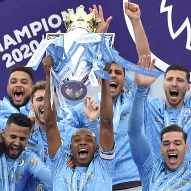Premier League : le bilan de la saison 2020-21
