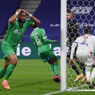 Ligue 1, J9 : le programme, avec St Étienne-Lyon, Rennes-PSG et Lille-OM