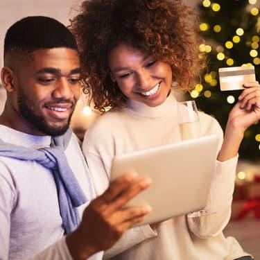 Quelques astuces pour faire ses achats de Noël en ligne avec le sourire !