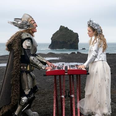 L'Eurovision avec Will Ferrell et Rachel McAdams, bientôt sur Netflix