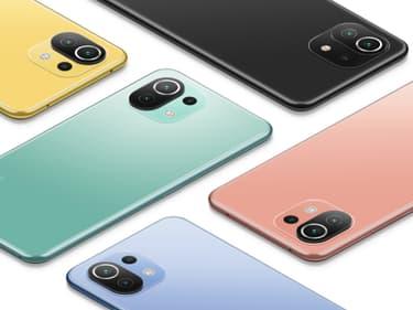Xiaomi Week : promo sur les smartphones chez SFR
