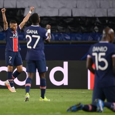 Ligue des Champions : journée spéciale PSG - Manchester City sur RMC Sport