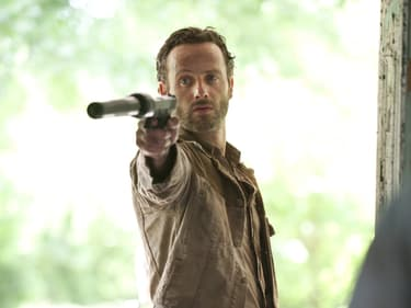 The Walking Dead : le sort de Rick Grimes évoqué dans World Beyond