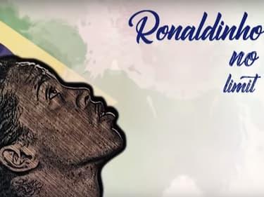 Ronaldinho et Benzema à l'honneur cette semaine sur RMC Sport