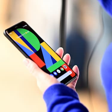 Que nous réserve Google pour ses prochains smartphones ?