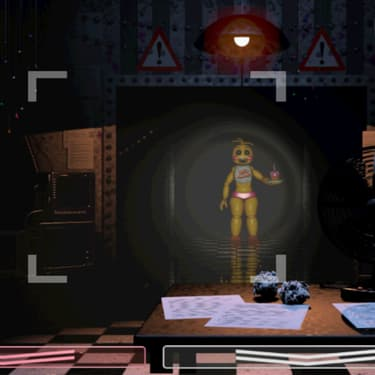 Terrifiant : oserez-vous jouer à Five Nights at Freddy's 2 ?