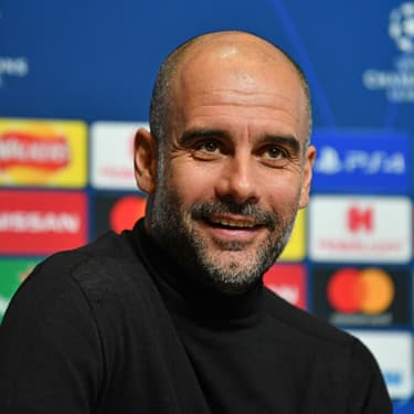 Guardiola fait savoir toute son admiration pour Zidane