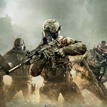 La franchise Call of Duty fait son débarquement en version mobile.