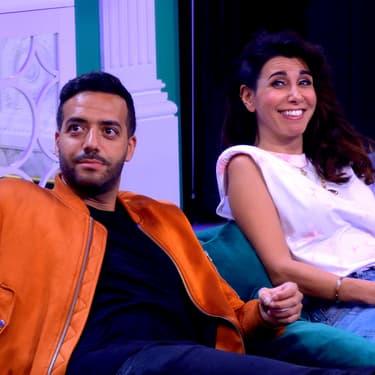 """LOL qui rit, sort : """"Tu vois le mur dans Game of Thrones ? C'est Tarek !"""""""