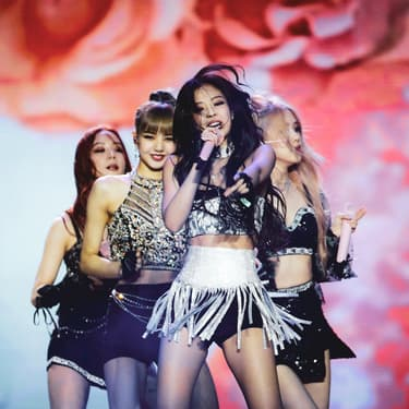Blackpink : un documentaire sur le groupe de K-pop arrive sur Netflix